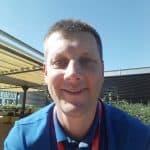 Mariusz Siek from Kaleń, Grodzisk Mazowiecki County, Poland