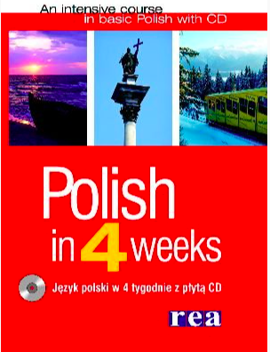 Polish in four weeks book