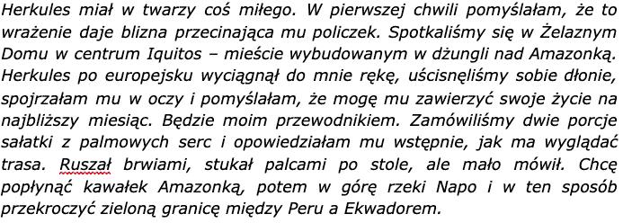 Polish novel